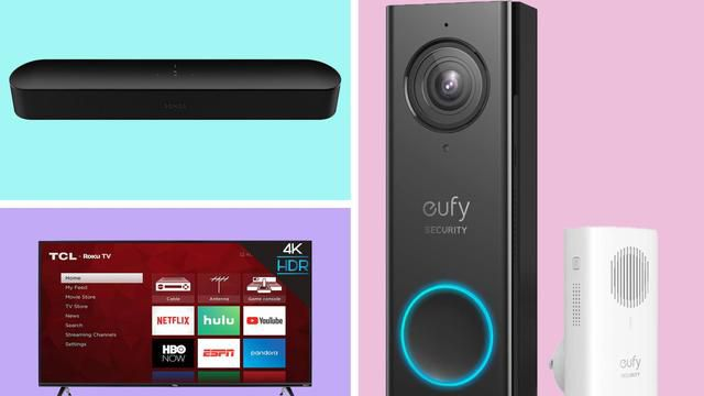 30 Smart Home Products That Make Life Easier