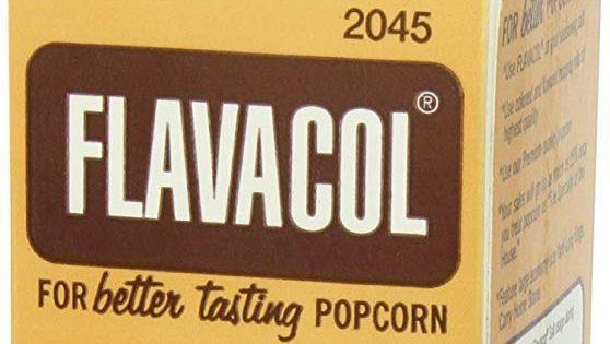 Best Popcorn Flavorings and Seasonings