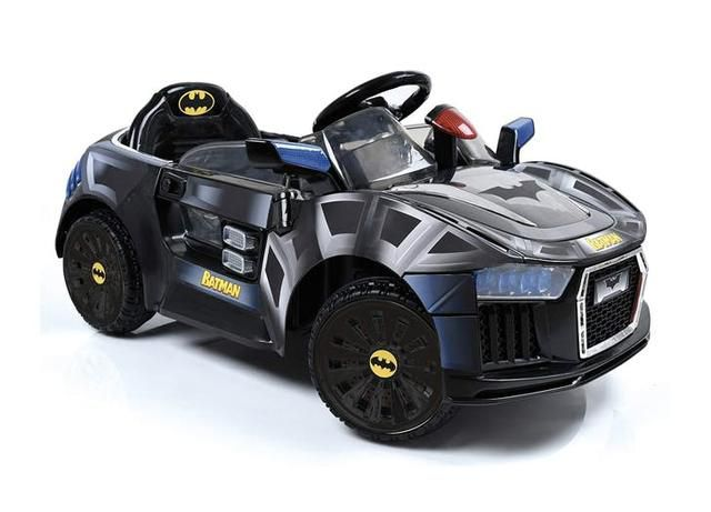 The 10 Absolute Coolest Electric Cars for Kids