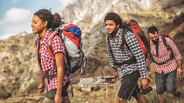 Best hiking backpacks 2020: roomy, feature-packed and lightweight rucksacks for your next adventure