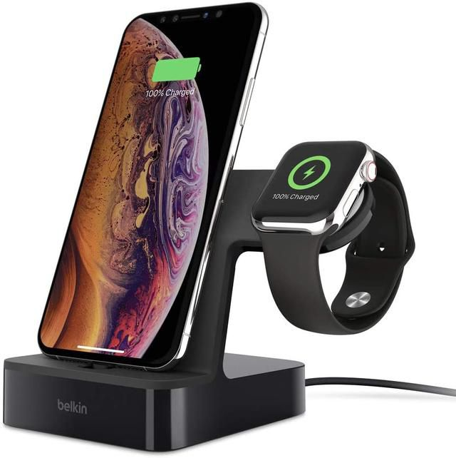 The Best Wired Charging Stands to Recharge Your iPhone, iPad, AirPods, or Android