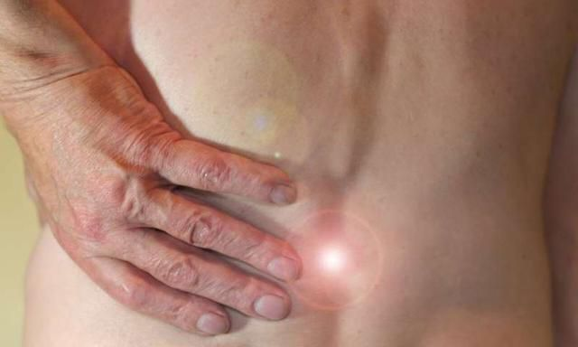 New therapy reduces chronic low back pain in large international study