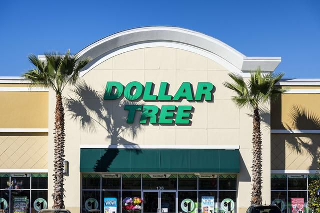 FDA Warns Dollar Tree Stores to Stop Offering 'Potentially Unsafe' Over-the-Counter Drugs