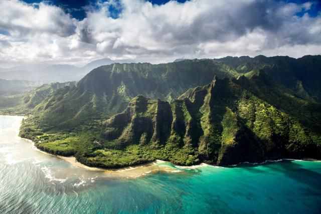 The Most Romantic and Secluded Destinations in Hawaii