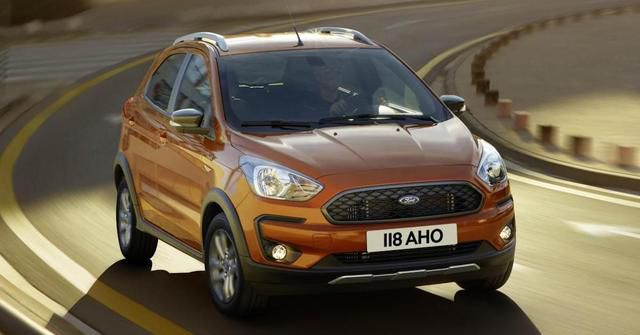14 Smallest Ford And Chevrolet Vehicles On The Market