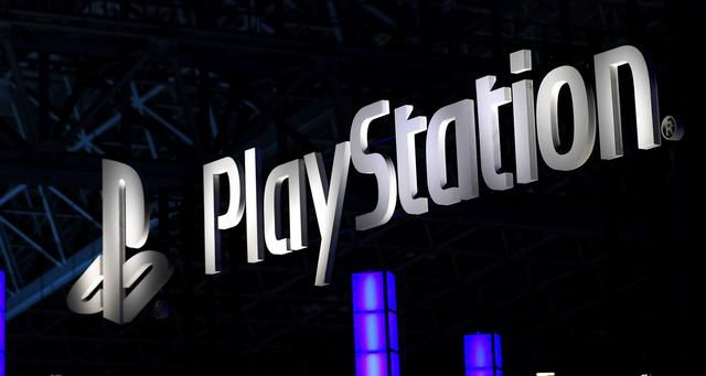 Sony Is Getting Savagely Mocked After Unveiling Their 'New' PlayStation 5 Logo At CES 2020