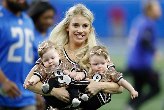Kelly Stafford: We don't want to live by water with children