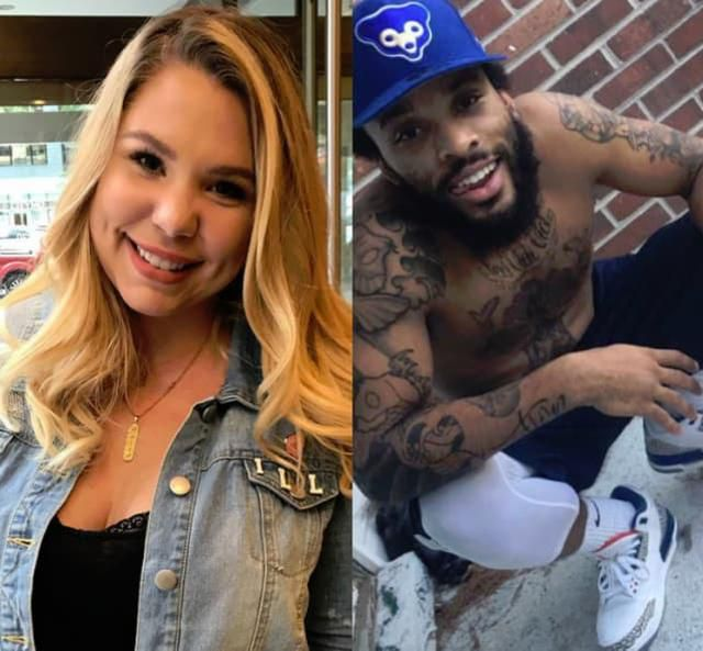 Chris Lopez: Arrested, In Jail For Violating Kailyn Lowry Restraining Order