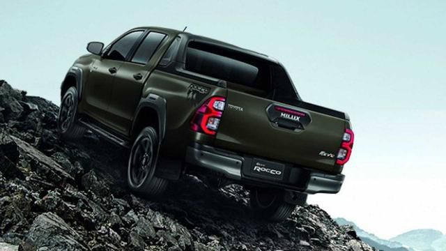 2021 Toyota Hilux: Better, Tougher, Stronger