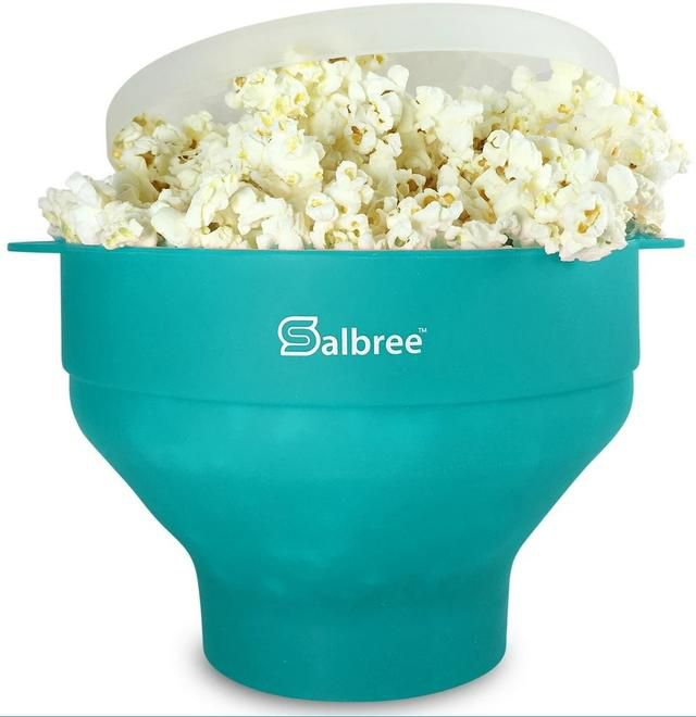 Best Popcorn Maker in 2020