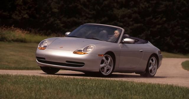 15 Best Affordable Classic Sports Cars For Cash-Strapped Gearheads