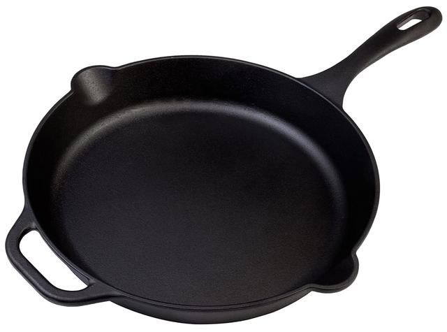 Best cast iron skillets in 2020