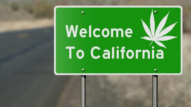 California Is Failing Its Cannabis Industry, Big-Time