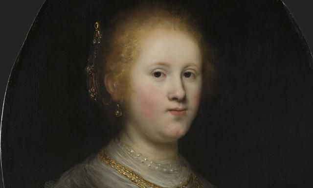 Pennsylvania museum's disputed portrait is a Rembrandt, research says