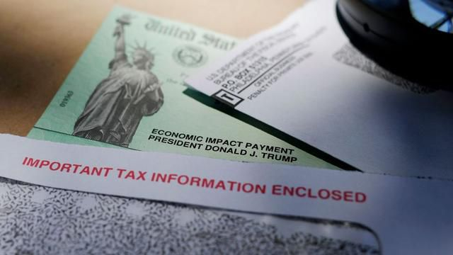 IRS deadline to direct deposit stimulus checks is very, very soon