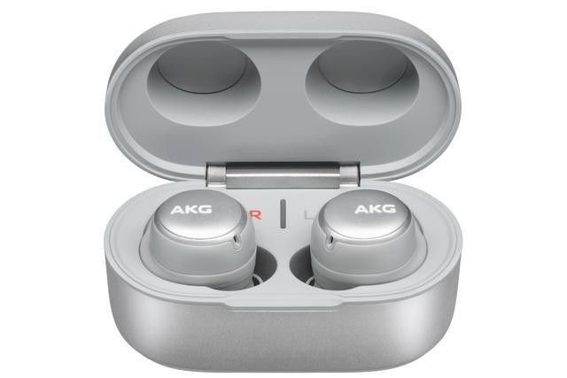 AKG's new N400 wireless earbuds are what the Galaxy Buds+ should have been