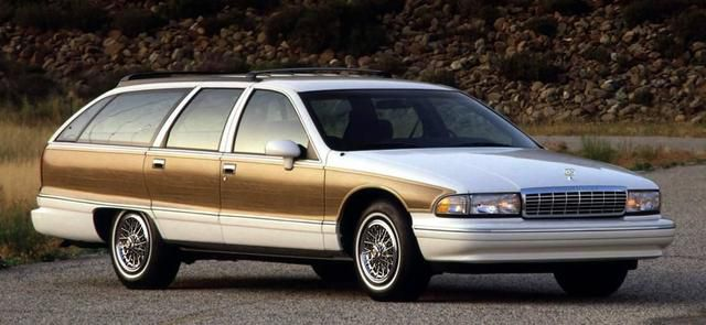 Cars We Remember: Recalling the wonderful station wagons of years gone by