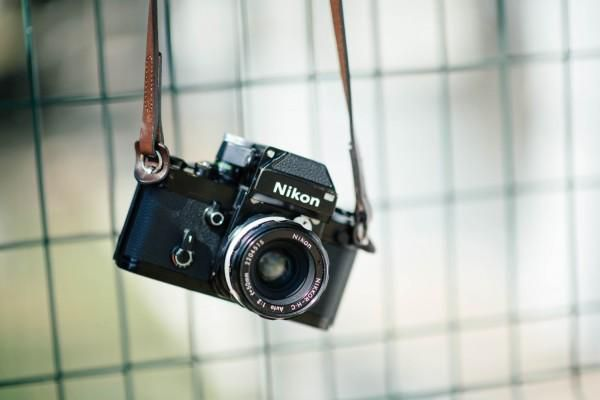 Why Nikon Camera is What You Need for 2020