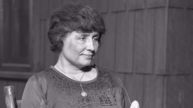11 Things You Might Not Know About Helen Keller