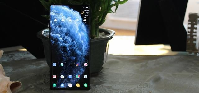 How To: 5 Unique Customization Ideas for Your Galaxy Note 10+
