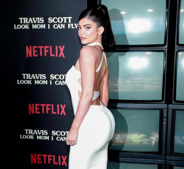 Kylie Jenner Shocks Fans with Pregnancy Bombshell
