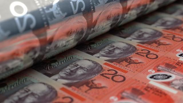 Australia Might Need To Print More Money - Here's Why