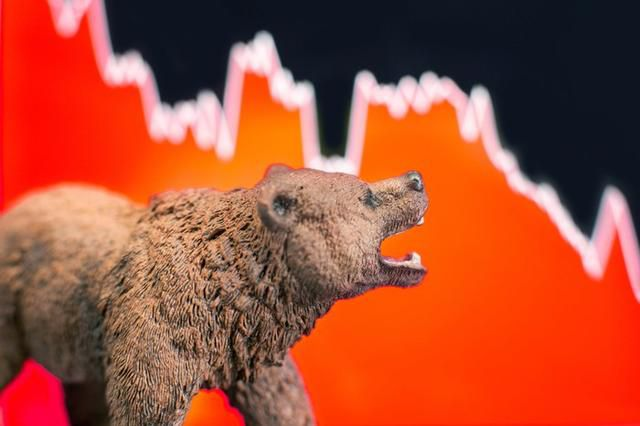 Opinion: Stock Market Crash Round 2 Is Coming