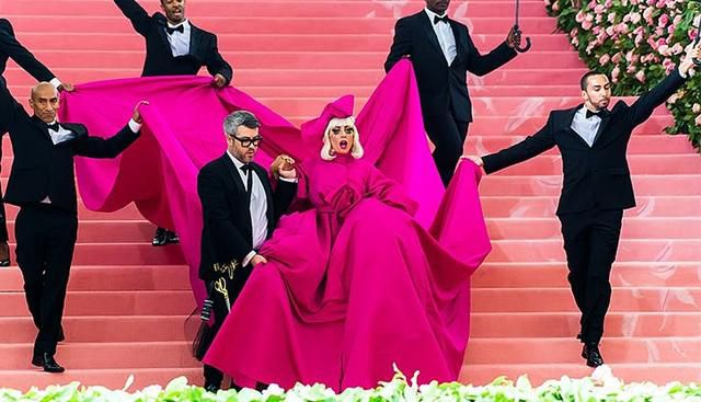 The 10 Most Shocking Fashion Moments of 2019