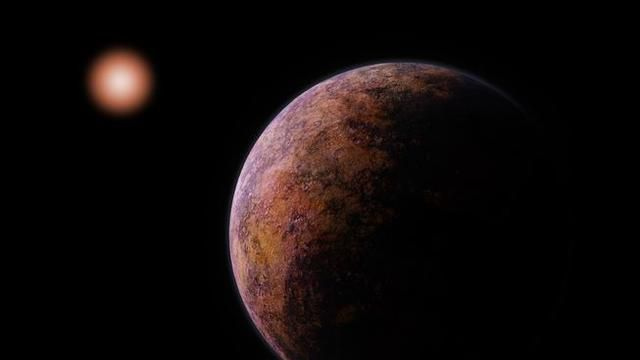 This Earth-sized planet turns out to be our nearly next-door neighbor