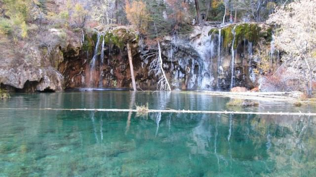 Hanging Lake Trail Reservation, Shuttle System Considered 'Win' After First Season