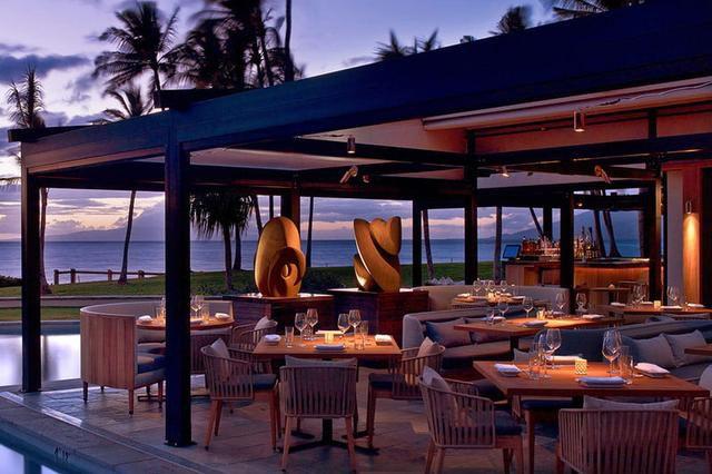 5 of The Most Romantic Hawaiian Restaurants