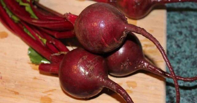 Beets Are Natural Vasodilators. They Lower Blood Pressure by Widening The Blood Vessels in Your Body