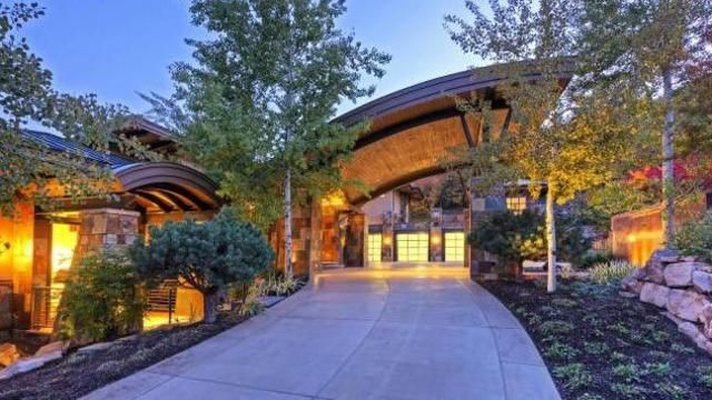 Michael Jordan Looking To Sell Home In Park City, Utah