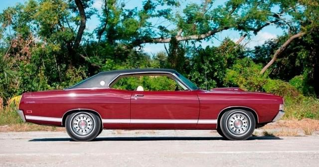 Ranking Every American Car From The 1969 Model Year