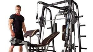 Best Equipment for Your At-Home Gym