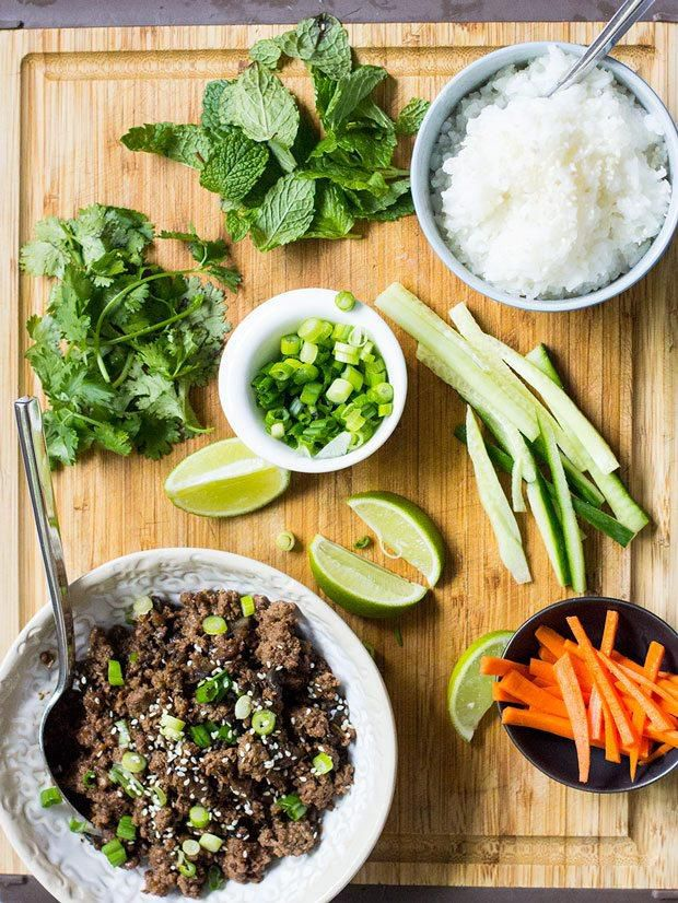 16 Ground Beef Recipes That Are Wholesome, Healthy, and Filling