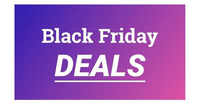 List of TV Black Friday 2019 Deals: Top Early Smart, 4K, Samsung & LG TV Deals Researched by The Consumer Post