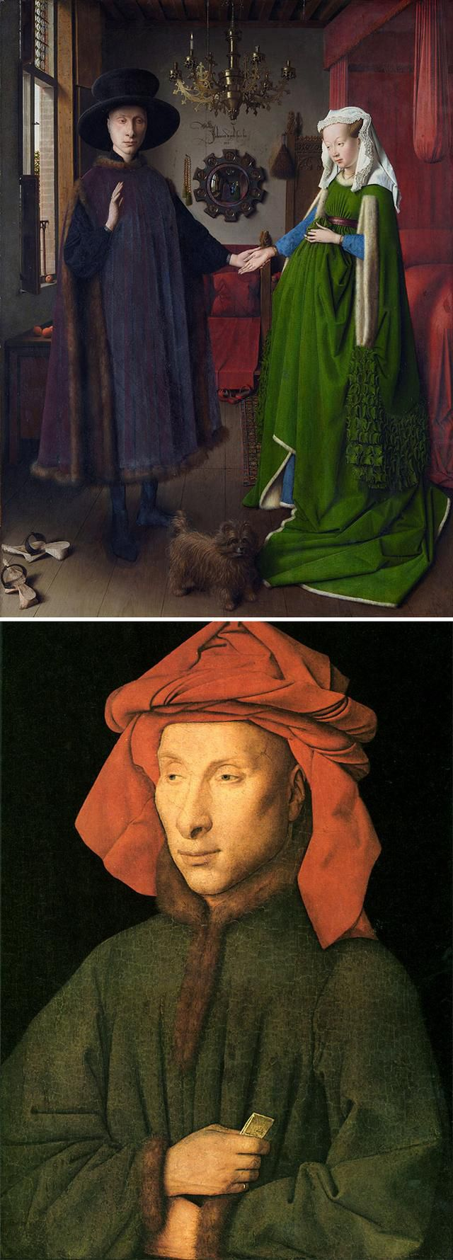 The Internet Teaches Us How To Recognize Famous Painters
