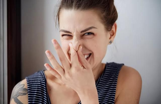 What's Making Your Urine Smell?