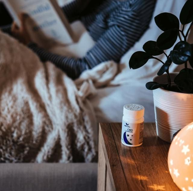 How CBD can help you get a good night's sleep (without the hangover)