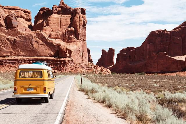 Tips for Planning the Perfect Socially-Distant Road Trip