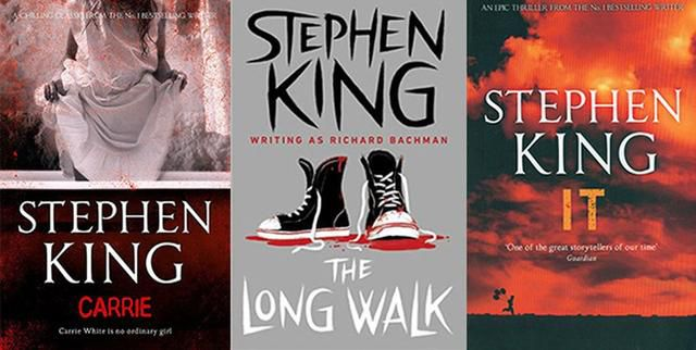 The best Stephen King books to read depending on your mood