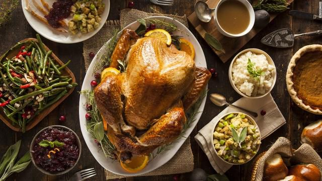 White meat, or dark meat? The science behind a delicious debate
