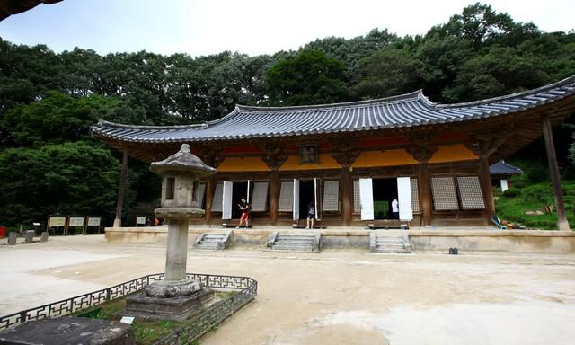 33 of South Korea's most beautiful temples
