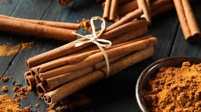 10 Healthy Benefits of Cinnamon