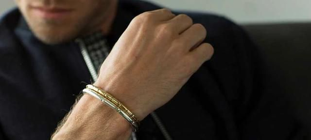 The Best Men's Bracelets You Can Buy In 2020