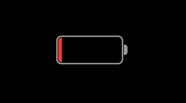 How to see battery charge percent on your iPhone
