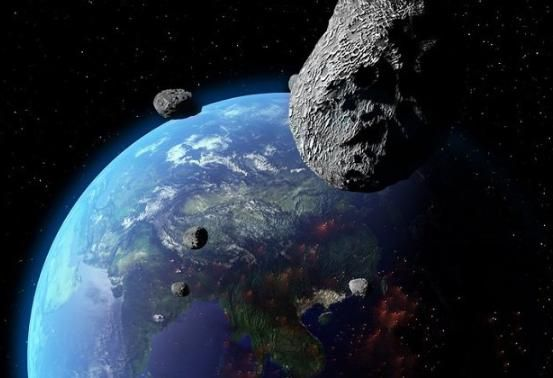 NASA Detects Two Asteroids Coming Towards Earth: Could This Pose a Threat Bigger Than The Coronavirus?