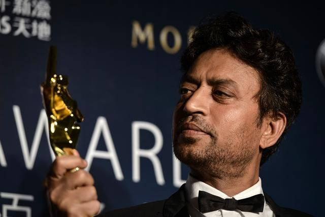 'Slumdog Millionaire,' 'Life of Pi' actor Irrfan Khan dies at 54: 'He was an inspiration'