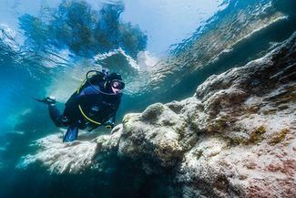Where to Go Scuba Diving in New Mexico